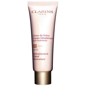 HYDRAQUENCH TINTED MOISTURIZER