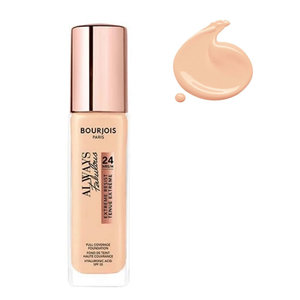 ALWAYS FABULOUS FOUNDATION 24H