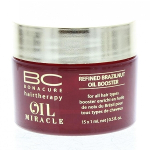 BC  OIL MIRACLE BRAZILNUT OIL