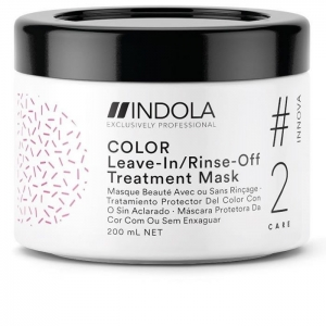 INDOLA MASQUE