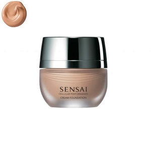 CELLULAR PERFORMANCE CREAM FOUNDATION