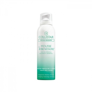 COLLISTAR MOUSSE