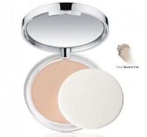 ALMOST POWDER MAKEUP SPF15 2017