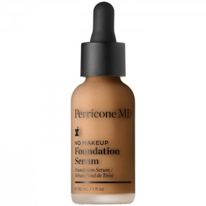 NO MAKEUP FOUNDATION SERUM SPF20