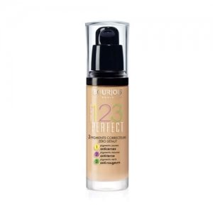 1,2,3  PERFECT FOUNDATION