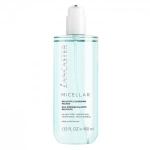 MICELLAR CLEANSERS