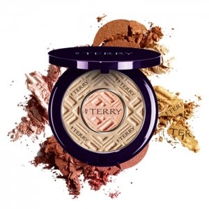COMPACT EXPERT DUAL POWDER