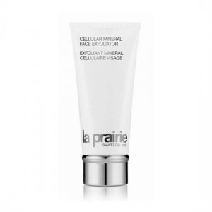 LA PRAIRIE CLEANSERS AND TONERS
