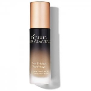 PRECIOUS COLLECTION - L'ELIXIR DES GLACIERS