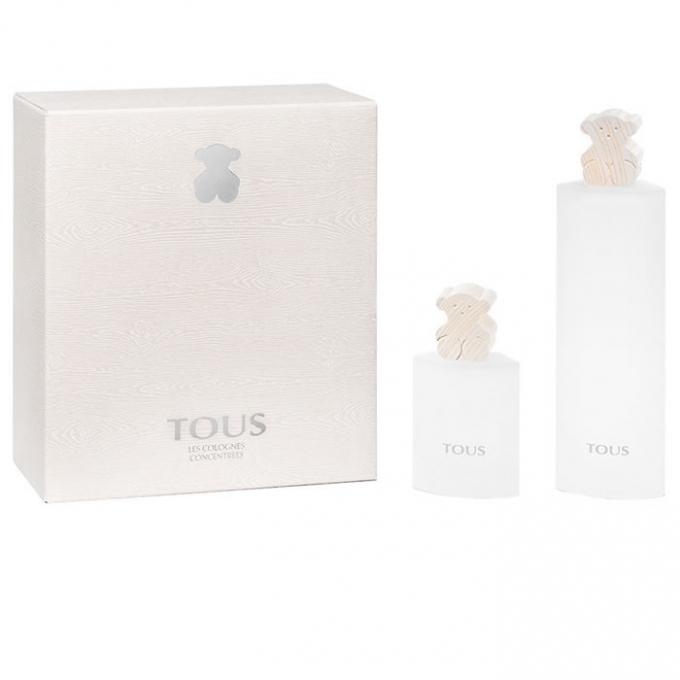 tous perfume gift set