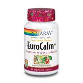 Solaray Eurocalm 60 Vcaps
