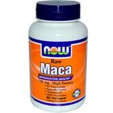 Now Maca Roja Andina 500 Mg 100 Caps