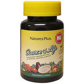 Natures Pl Source Of Life 60 Comp