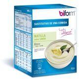 Biform Natillas Limon 6 Sobres