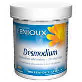 Fenioux Desmodium 200 Mg 180 Caps