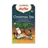 Yogi Tea Navidad Bio 17 Bolsitas