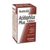 Health Aid Acidophilus Plus 4 Billion 60