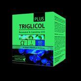 Dietmed Triglicol Plus 60 Caps