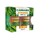 Dietmed Cannabis Strong 1000 Mg 30 3o Comp