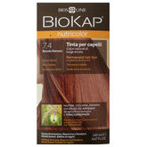 Biokap 7,4 Rojo Cobrizo 140ml
