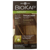 Biokap Delicato 8,03 Rubio Claro Natural 140ml