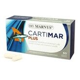 Marnys Cartimar Plus 500 Mg 60 Caps