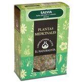 El Natural Salvia 45g Trociscos