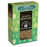El Natural Sauco Flor 40g Trociscos
