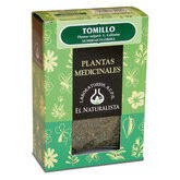 El Natural Tomillo 50g Trociscos