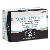 El Natural Magnepolen 60 Caps