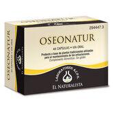 El Natural Oseonatur 48 Caps 300 Mg