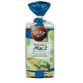 Diet Radisson Tortitas De Maiz Bio Sin Gluten 135g