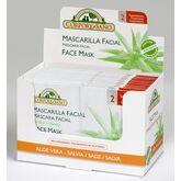 Corpore Expositor Mascarilla Facial Bidosis 7,5ml 7,5ml