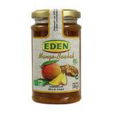 Eden Mermelada Mango Baobab Bio 240g
