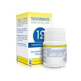 Tegorsales 12 Sulfato De Calcio 350 Comprimidos