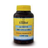 Nature Ess Aceite De Onagra 1000 Mg 100 Perlas