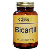 Zeus Bicartil 100 Caps