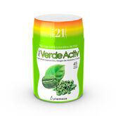 Plameca Plan 21 Verde Activ 45 Vcaps