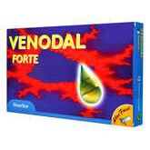 Montstar Venodal Forte 10 Viales