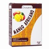 Drasanvi Mango Africano Igob 131 60 Caps