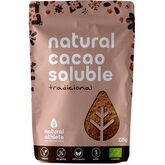 Natural Athlete Cacao Soluble En Polvo Bio 225g