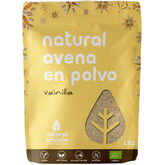 Natural Athlete Natural Avena Polvo Vainilla 1 Kg