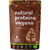 Natural Athlete Proteina Vegana Chocolate Bio 350g