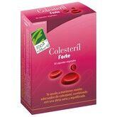 100%natura Colesteril Forte 30 Vcaps