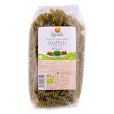 Vegetalia Espirales De Guisantes Sin Gluten Bio 250g