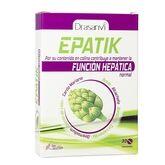Drasanvi Epatik Detox 30 Comp