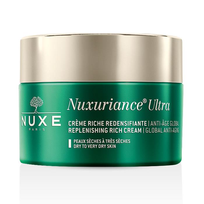 Nuxe Best Facial Creams