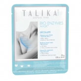 Talika Bio Enzymes Mask Décolleté 1 Unit