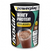 Isostar Whey Protein Chocolate Plus Flavour 570g