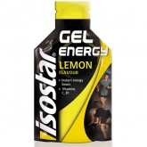 Isostar Energy Lemon Gel 35g